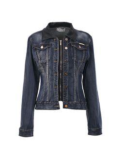 Куртки G.Sel                                                                                                              синий цвет