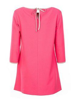 Платья Nuvola                                                                                                              розовый цвет