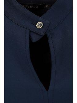 Платья Nuvola                                                                                                              синий цвет