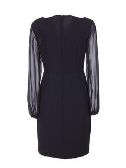Платья Nuvola                                                                                                              черный цвет