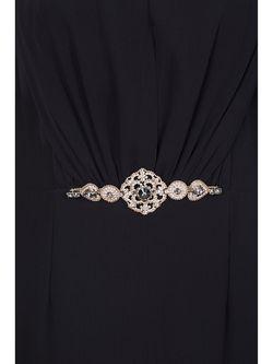 Платья Nuvola                                                                                                              чёрный цвет