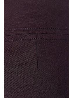 Брюки Nuvola                                                                                                              фиолетовый цвет
