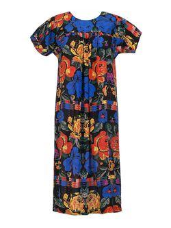 Платья M Missoni                                                                                                              синий цвет