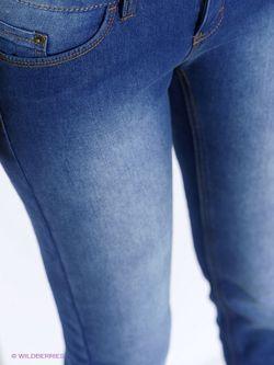 Джинсы Concept Club                                                                                                              синий цвет