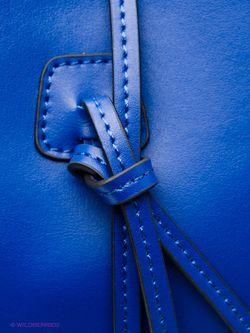 Сумки To Be Queen                                                                                                              синий цвет