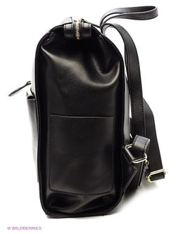 Рюкзаки To Be Queen                                                                                                              черный цвет