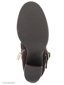 Полусапожки Xti                                                                                                              коричневый цвет