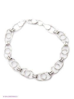 Ювелирные Браслеты Art Silver                                                                                                              серебристый цвет