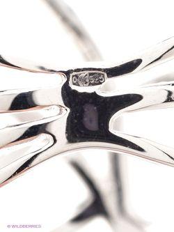 Ювелирные Кольца Art Silver                                                                                                              серебристый цвет