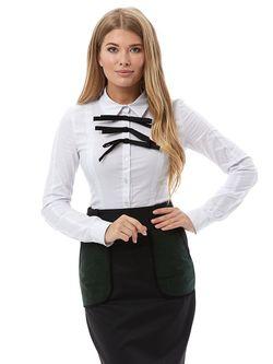 Рубашки Gloss                                                                                                              чёрный цвет