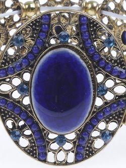 Браслеты Migura                                                                                                              синий цвет
