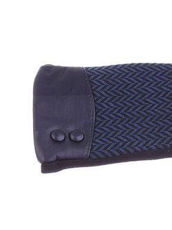 Перчатки Migura                                                                                                              синий цвет