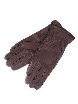 Перчатки Migura                                                                                                              коричневый цвет