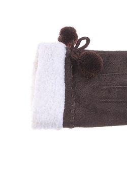 Перчатки Migura                                                                                                              белый цвет