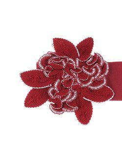 Ремни Migura                                                                                                              красный цвет