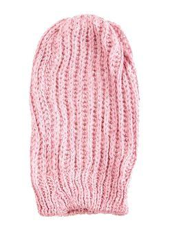 Шапки Migura                                                                                                              розовый цвет