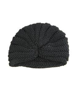 Шапки Migura                                                                                                              черный цвет