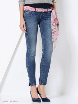 Джинсы Palm Beach Jeans                                                                                                              синий цвет