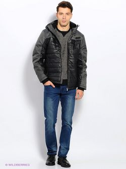 Куртки Top Secret                                                                                                              черный цвет