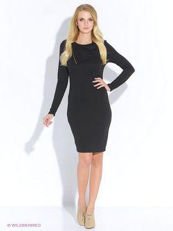 Платья Troll                                                                                                              черный цвет
