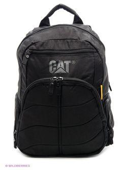 Рюкзаки Caterpillar                                                                                                              чёрный цвет