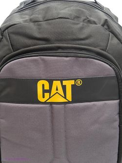 Рюкзаки Caterpillar                                                                                                              черный цвет