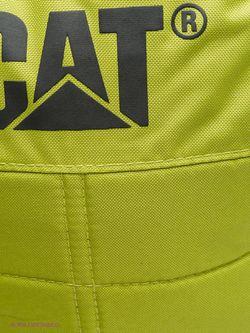 Рюкзаки Caterpillar                                                                                                              зелёный цвет