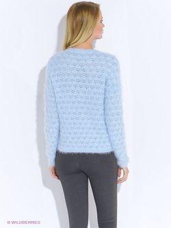 Джемперы Befree                                                                                                              голубой цвет
