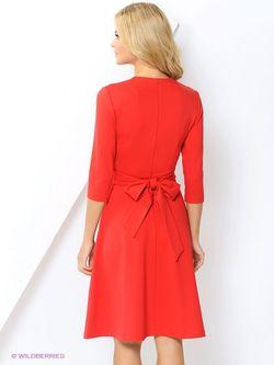 Платья MARBI                                                                                                              красный цвет