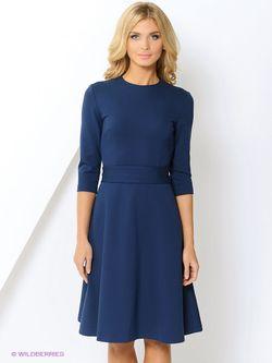 Платья MARBI                                                                                                              синий цвет