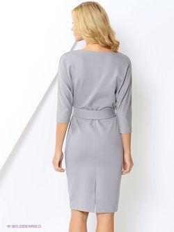 Платья MARBI                                                                                                              серый цвет