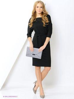 Платья MARBI                                                                                                              чёрный цвет