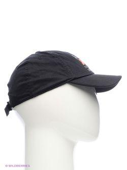 Бейсболки Asics                                                                                                              черный цвет