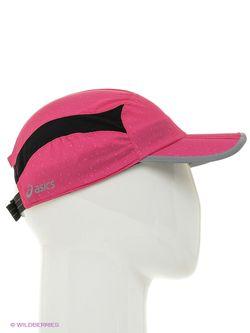 Бейсболки Asics                                                                                                              розовый цвет