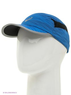 Бейсболки Asics                                                                                                              голубой цвет