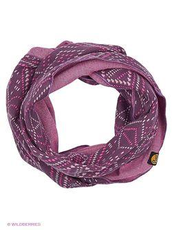 Шарфы Buff                                                                                                              фиолетовый цвет