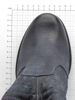 Ботинки BELWEST                                                                                                              синий цвет