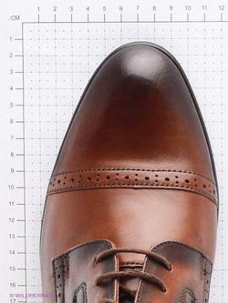 Туфли BELWEST                                                                                                              коричневый цвет