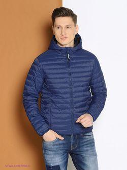 Куртки Pepe Jeans London                                                                                                              синий цвет