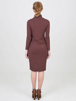 Платья A-A Awesome Apparel by Ksenia Avakyan                                                                                                              коричневый цвет