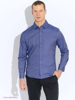 Рубашки Mavango                                                                                                              синий цвет