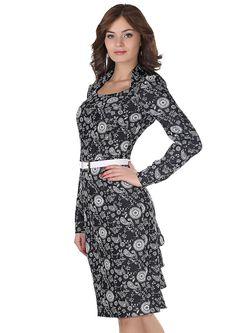 Платья Olivegrey                                                                                                              черный цвет