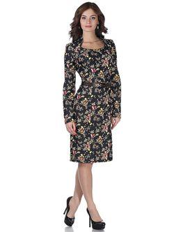 Платья Olivegrey                                                                                                              чёрный цвет