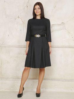 Платья AKIMBO                                                                                                              черный цвет