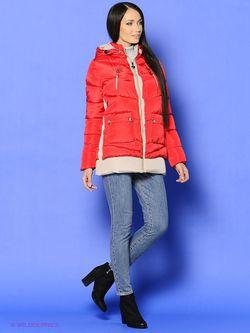 Куртки ARBOR VITAE                                                                                                              красный цвет