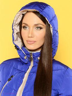 Куртки ARBOR VITAE                                                                                                              синий цвет