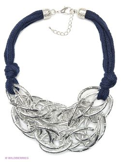 Колье Art Silver                                                                                                              серебристый цвет