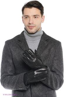 Перчатки Vitacci                                                                                                              чёрный цвет