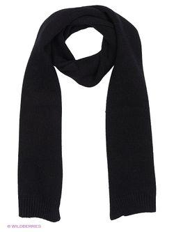 Шарфы Vitacci                                                                                                              чёрный цвет