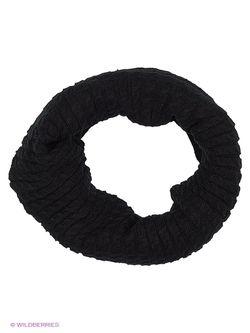 Шарфы Vitacci                                                                                                              черный цвет